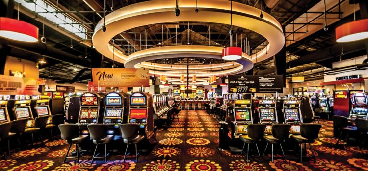 Wie wird die Öffnung eines Casinos an der Volksgesundheit einflüssen?